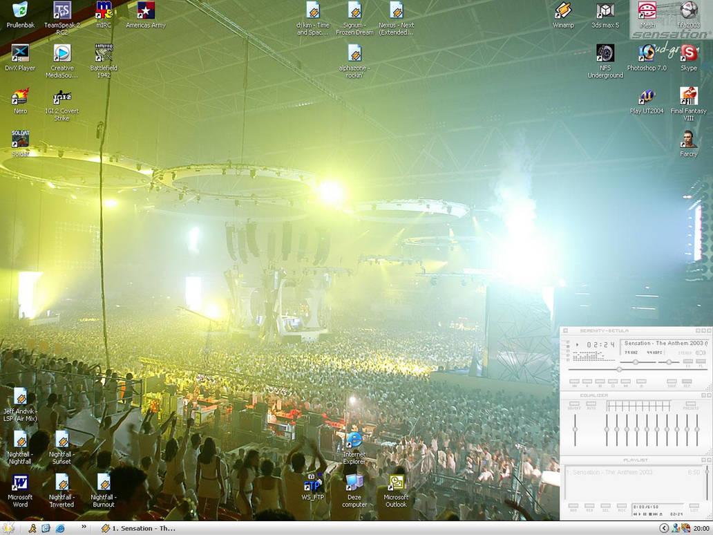 Desktop Snakeart