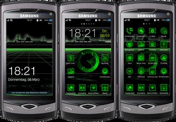 Samsung- Live Radar by DM-moinmoin