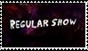 Regular Show Stamp by rachguerrero