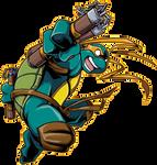 shellshock -Michelangelo-