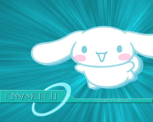Cinnamoroll by Linda9122