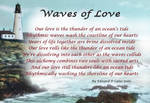 Waves of Love - Visual Version by Barosus