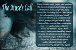The Muse's Call