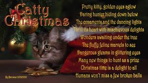 Catty Christmas