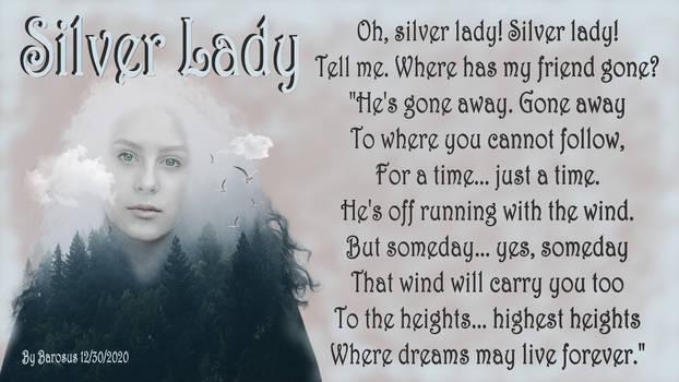 Silver Lady