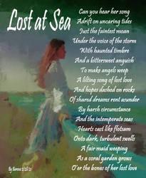 Lost at Sea (choka)