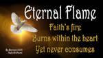 Eternal Flame by Barosus