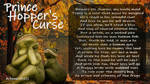 Prince Hopper's Curse by Barosus