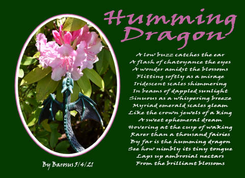 Humming Dragon