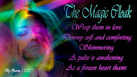 The Magic Cloak