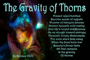 The Gravity of Thorns