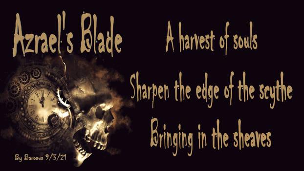 Azrael's Blade