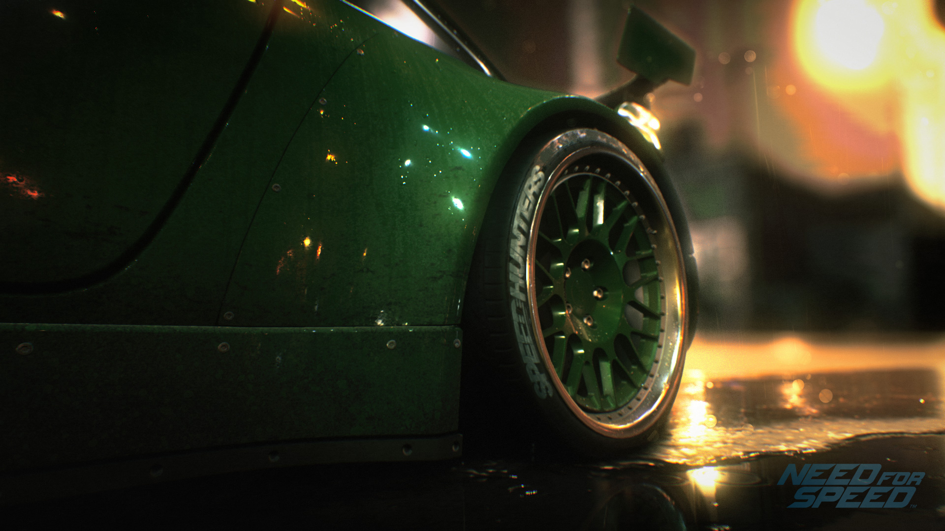 Need For Speed 2015 Wallpaper By Elizanna On Deviantart