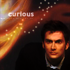 Doctor Who: 'Curious' by clouded-logic
