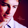 John Barrowman icon by clouded-logic