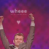 Mock the Week: Hugh Dennis by clouded-logic