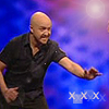 Mock the Week: Andy Parsons by clouded-logic