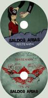 S2A - Rey de Nada - Galleta CD