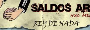 S2A - Rey de Nada - banner