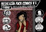 Presentacion Fuck Comics 4