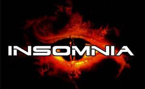 Insomnia - Logo by Davida