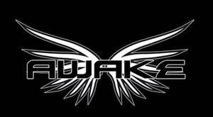 Awake - logo by Davida