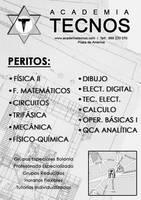 Publicidad Tecnos by Davida