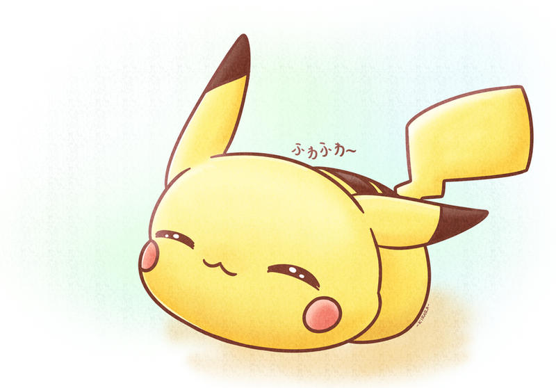 27 best Pikachu images on Pinterest