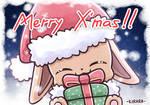Merry Christmas 2018! by Kirara-CecilVenes