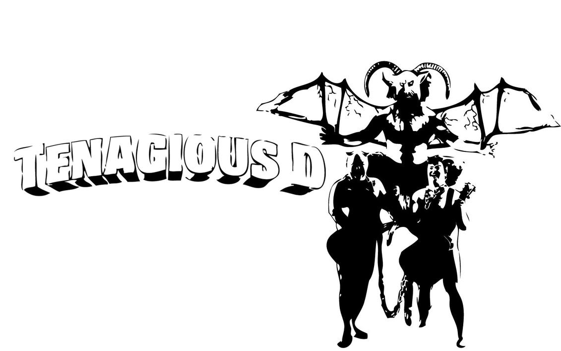 Tenacious D Next Tour