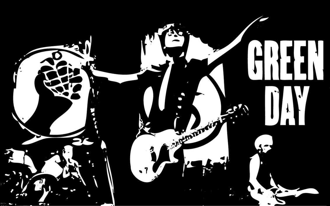 Green Day Revolution Radio Tour August