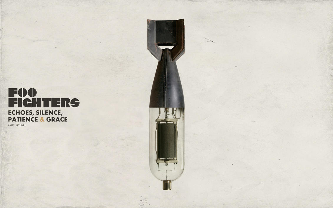 Foo Fighters Cover Wallpaper By LynchMob10 09