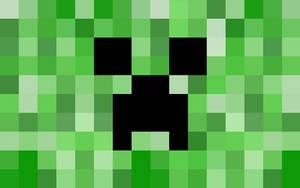 Minecraft Creeper Wallpaper by LynchMob10-09
