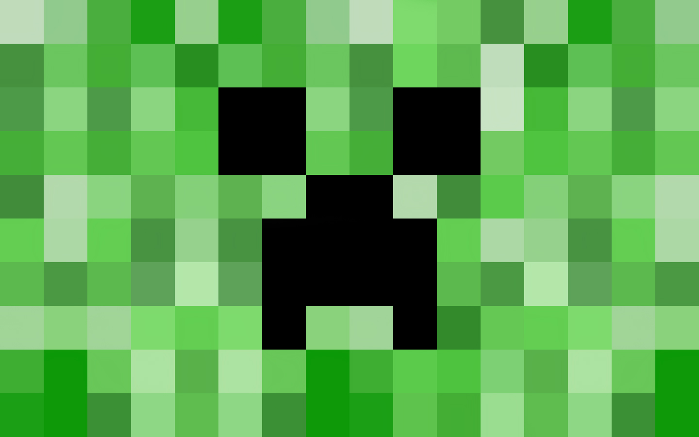 Minecraft Creeper Wallpaper by LynchMob10-09 on DeviantArt
