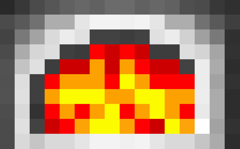 Simple Wallpaper Minecraft Square - minecraft_furnace_wallpaper_by_lynchmob10_09-d3jtc9z  Trends_359219.jpg