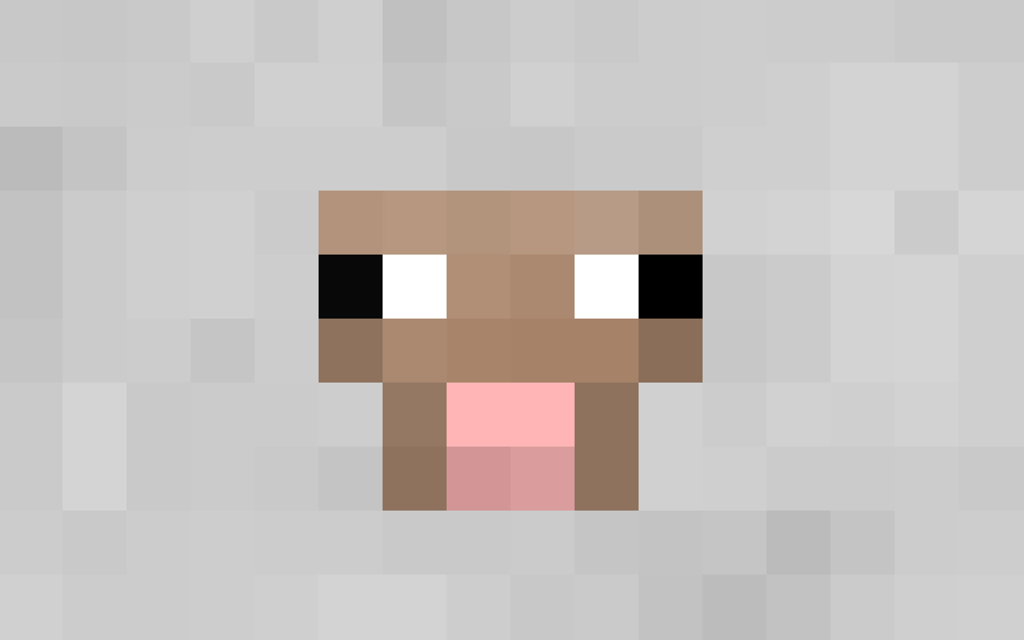 Minecraft Sheep Wallpaper by LynchMob10-09