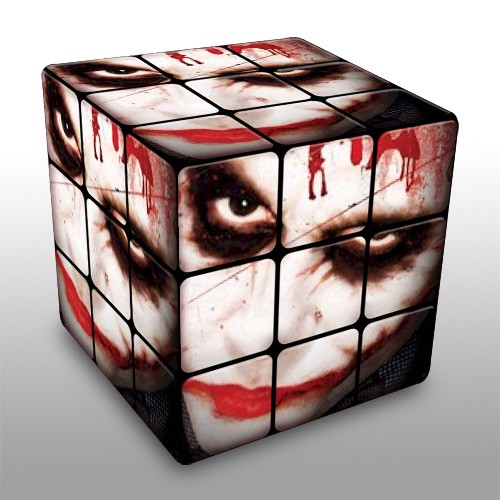 Joker's rubick