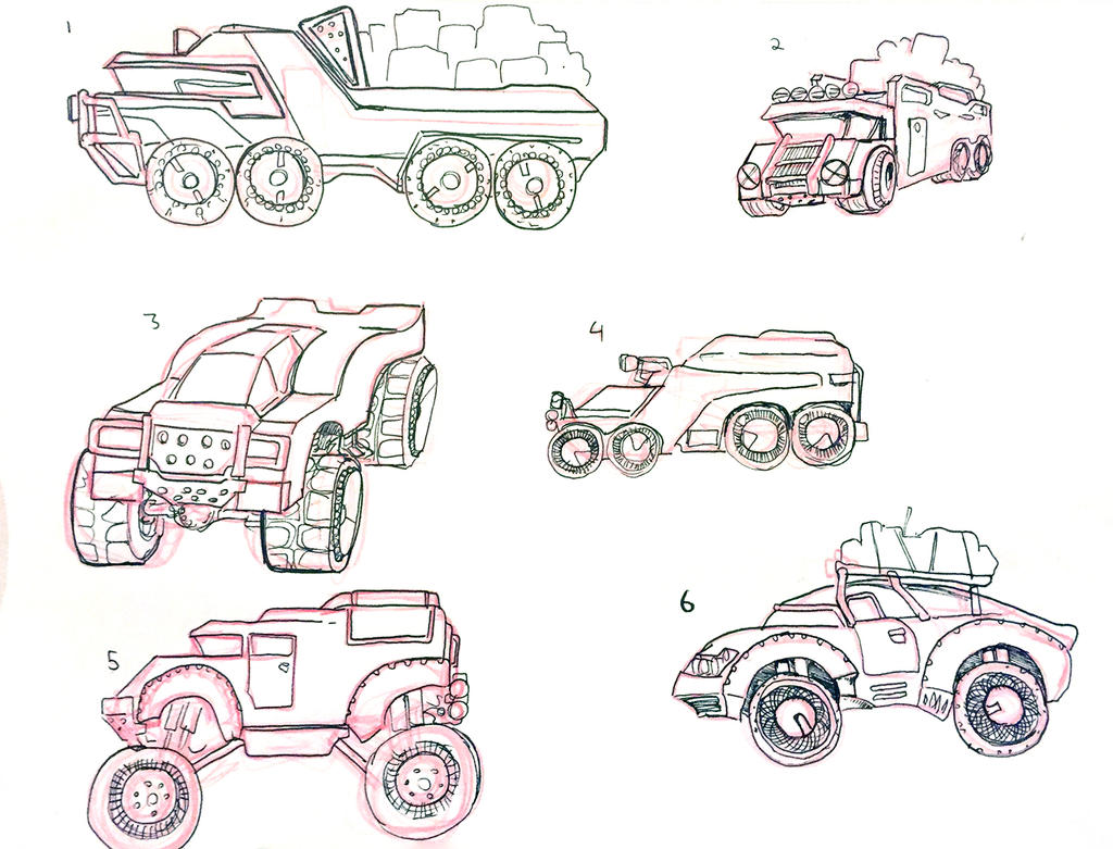 Brutus AKA Lightning Rig Concepts - Page 3 by lightningdogs