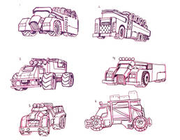 Brutus AKA Lightning Rig Concepts - Page 2 by lightningdogs
