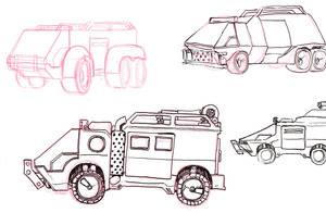 Brutus AKA Lightning Rig Concepts - Page 5 by lightningdogs