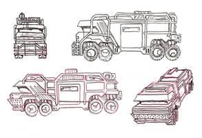 Brutus AKA Lightning Rig Concepts - Page 6 by lightningdogs