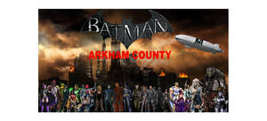 Batman: Arkham County