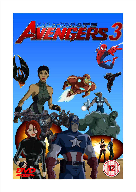 ultimate avengers 3 movie - photo #1