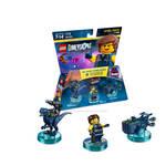 Lego Dimensions Rex Dangervest