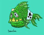 Orc fish