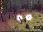 Ultima V Lazarus mod for Dungeon Siege screenshot