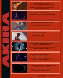 Akira Explanation 1 - Lo spiegone di Akira parte 1