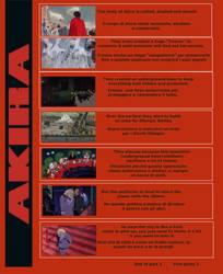 Akira Explanation 2 - Lo spiegone di Akira 2