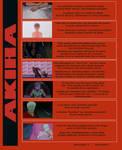 Akira Explanation 3 - Lo spiegone di Akira 3