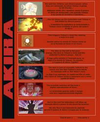 Akira Explanation 4 - Lo spiegone di Akira 4